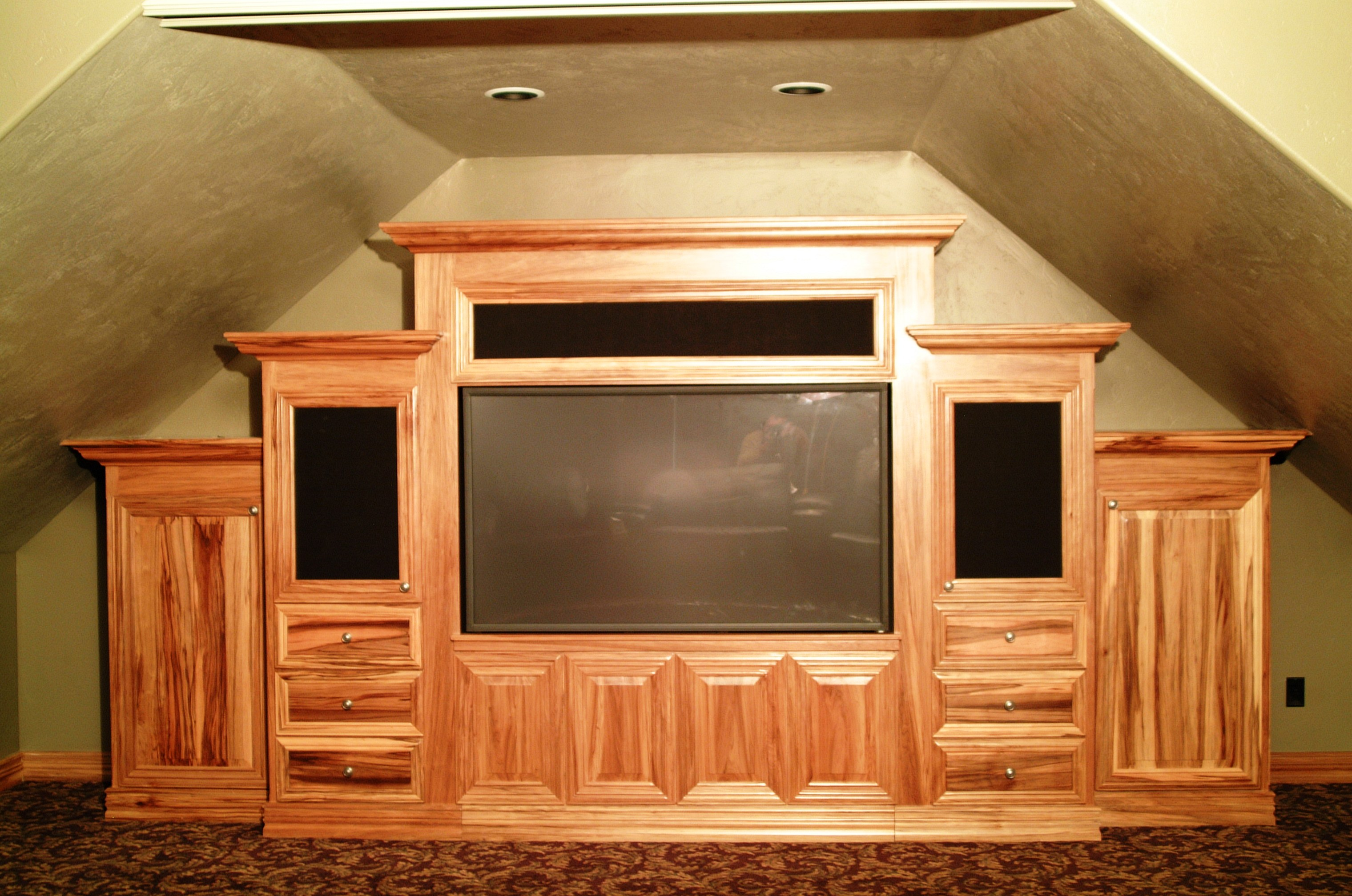Plans To Build Build Wood Entertainment Center Pdf Plans